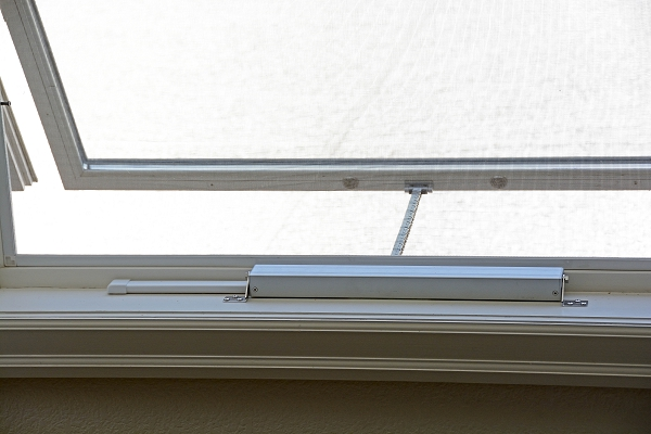 Window openers electric motorized with remote control for Remote control skylights
